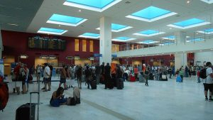 Flughafen Chania (Kreta)