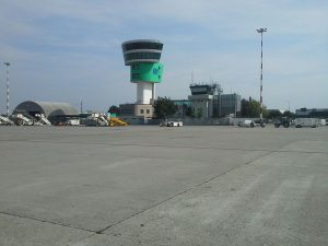 Flughafen Bergamo / Mailand