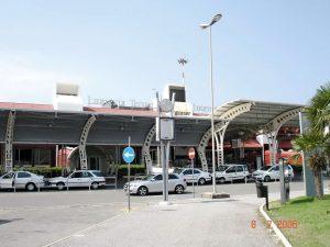 Flughafen Lamezia Terme