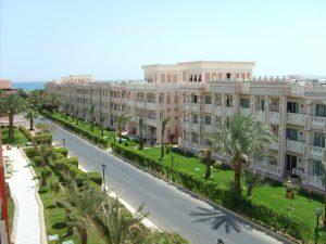 Hotels am Flughafen Hurghada