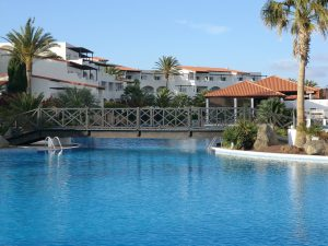 Hotels am Flughafen Fuerteventura