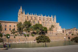 Hotels am Flughafen Palma de Mallorca
