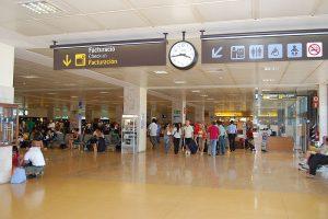 Flughafen Girona / Barcelona