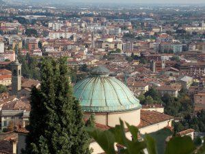 Hotels am Flughafen Bergamo / Mailand