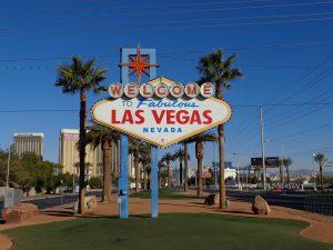 Hotels am Flughafen Las Vegas