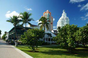 Hotels am Flughafen Miami