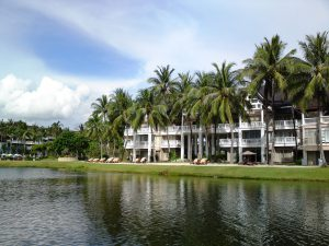Hotels am Flughafen Phuket