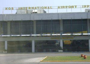 Flughafen Kos