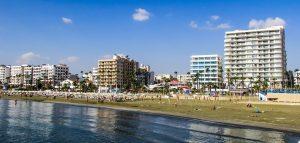 Hotels am Flughafen Larnaka