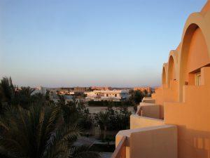Hotels am Flughafen Marsa Alam
