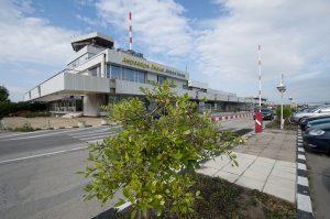 Flughafen Varna