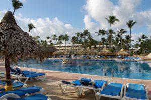 Hotels am Flughafen Punta Cana