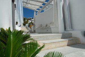 Hotels am Flughafen Mykonos