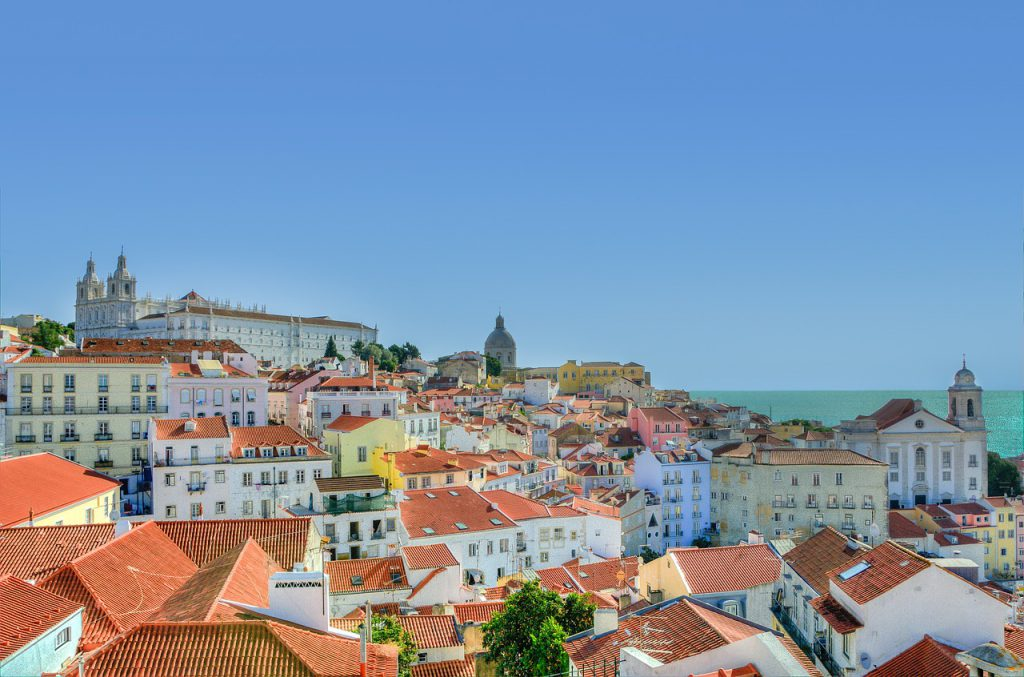 Hannover Lissabon