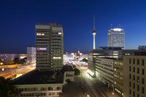 Hotels am Flughafen Berlin-Schönefeld