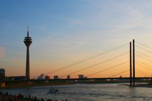 Hotels am Flughafen Düsseldorf
