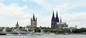 Hotels am Flughafen Köln/Bonn