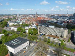 Hotels am Flughafen Hannover