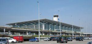 Flughafen Basel-Mülhausen