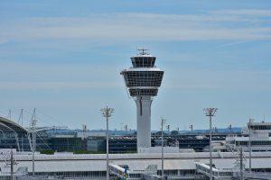 Hotels am Flughafen München