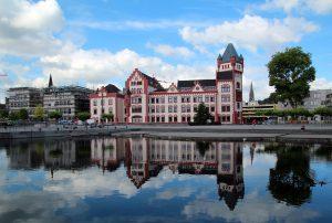 Hotels am Flughafen Dortmund