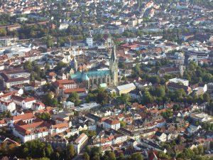Hotels am Flughafen Paderborn/Lippstadt