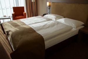 Hotels am Flughafen Erfurt-Weimar