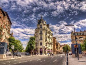 Hotels am Flughafen Toulouse