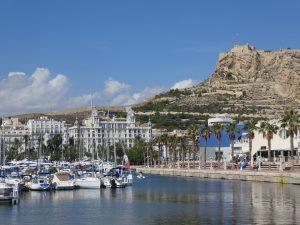 Hotels am Flughafen Alicante