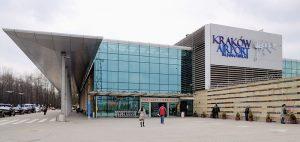 Flughafen Krakau-Balice