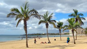 Hotels am Flughafen Lanzarote