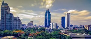 Hotels am Flughafen Bangkok-Suvarnabhumi