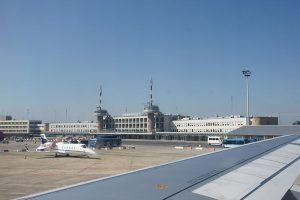 Flughafen Budapest Liszt Ferenc