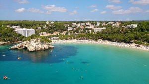 Hotels am Flughafen Menorca