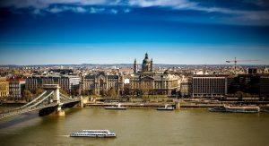 Hotels am Flughafen Budapest