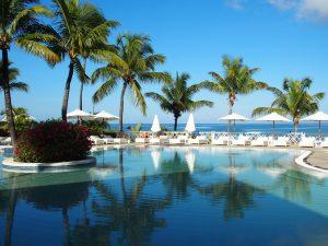 Hotels am Flughafen Mauritius