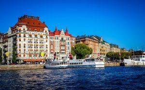 Hotels am Flughafen Stockholm/Arlanda