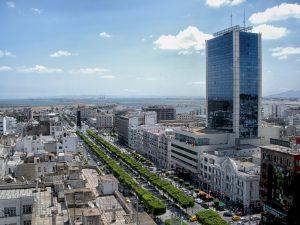 Hotels am Flughafen Tunis