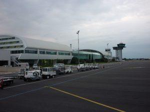 Flughafen Bastia (Korsika)