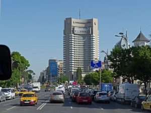 Hotels am Flughafen Bukarest
