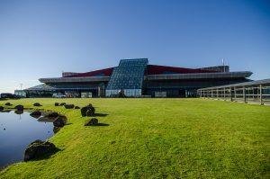 Flughafen Keflavík